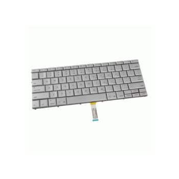 922-8102 Apple Keyboard Assembly for MacBook Pro 17 inch Late 2007 A1229 MA897LL/A, BTO/CTO