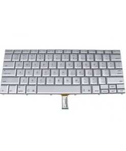 922-8350 Apple Keyboard Assembly for MacBook Pro 15 inch Early 2008 A1260 MB133LL/A, MB134LL/A, BTO/CTO ( 815-9349)