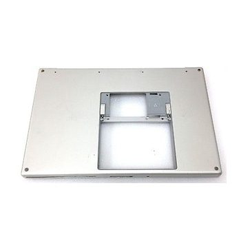 """922-8368 Apple Bottom Case For MacBook Pro 15"""" Early 2008 A1260 MB133LL/A"""