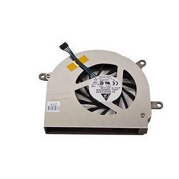 922-8395 Left Side Fan for Macbook Pro 17-inch Early 2008 A1261 MB166LL/A, BTO/CTO