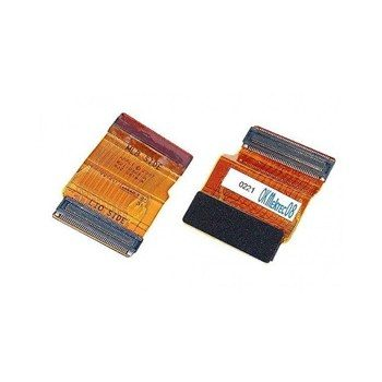 """922-8401 I/O Magsafe Left Side Flex Cable For Macbook Pro 17"""" Early 2008 A1261 MB166LL/A, BTO/CTO"""