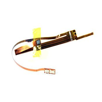 922-8573 Top Case Flex Cable for Macbook Pro 17-inch Late 2008 A1261 MB166LL/A, BTO/CTO