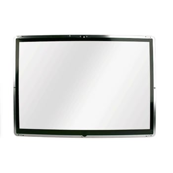 922-8678 LCD Glass Panel for Cinema Display 24 inch Late 2008 A1267 MB382LL/A