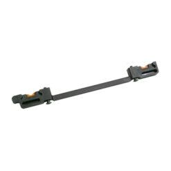922-9087 Hard Drive Bracket (Rear) for Macbook Pro 15-inch Mid 2009-Mid 2012 A1286 MC118LL/A, MB985LL/A, MB986LL/A, MC371LL/A, MC372LL/A, MC373LL/A, MC721LL/A, MC723LL/A, MD035LL/A MD318LL/A, MD322LL/A, MD103LL/A, MD104LL/A, MD546LL/A