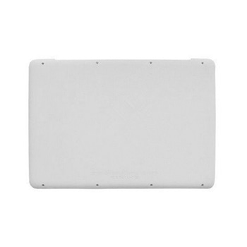 922-9183 Bottom Case for MacBook 13-inch Late 2009-Mid 2010 A1342 MC207LL/A, MC516LL/A
