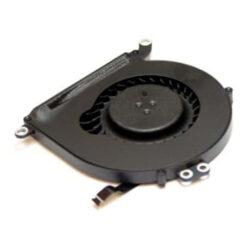 922-9643 Fan for MacBook Air 13-inch Late 2010-Mid 2012 A1369 A1466 MC503LL/A, MC504LL/A, MC965LL/A, MD226LL/A, MD231LL/A