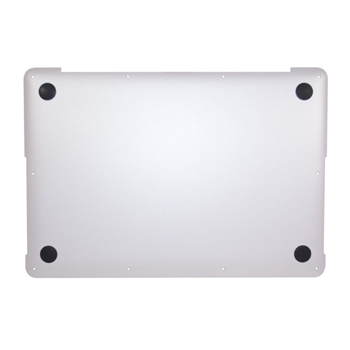 923-01787 Bottom Case (Silver) for MacBook Pro 13-inch Mid 2017 A1706 MPXR2LL, MPXU2LL, MPXX2LL, MPXY2LL