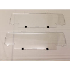 923-0089 Battery Cover for Macbook Pro 15-inch Mid 2012-Early 2013 A1398 ME664LL/A, ME665LL/A, ME698LL/A, MC975LL/A, MC976LL/A, MD831LL/A