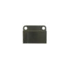 923-0558 Clip Flex For MacBook Pro 13-inch Late 2013-Mid 2014 A1502 ME864LL/A, ME866LL/A, MGX72LL/A, MGX92LL/A, BTO/CTO