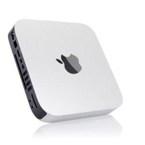 Mac Mini Parts