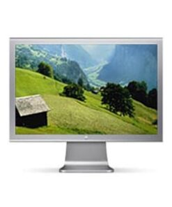 "Cinema Display 20"" (Aluminum-DVI) Early 2004 A1081 M9177LL/A"