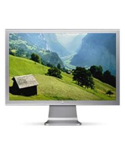 "Cinema Display 23"" (Aluminum-DVI) Early 2004 A1082 M9178LL/A"