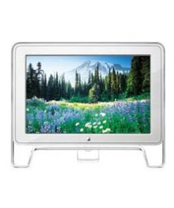 "Cinema Display 20"" Early 2003 M8893ZM/A"