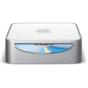 Mac Mini (Late 2005) A1283 M9686LL/B, M9687LL/B