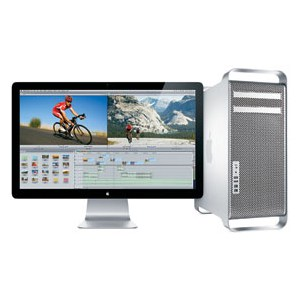Mac Pro (Mid 2012)