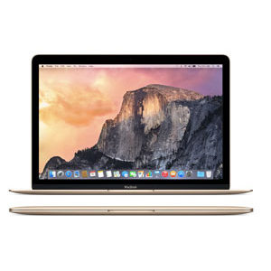 "MacBook 12"" Early 2015"