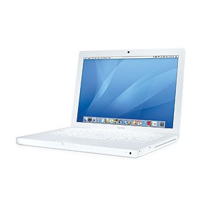 "MacBook 13"" Early 2008 A1181 MB402LL/A, MB403LL/A, MB404LL/A"