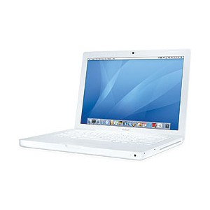 """MacBook 13"""" Late 2006"""