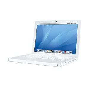 """MacBook 13"""" Late 2007"""