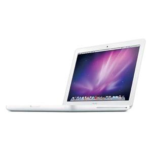 """MacBook 13"""" Late 2009"""
