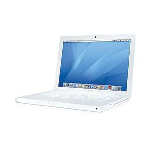 """MacBook 13"""" Mid 2007"""