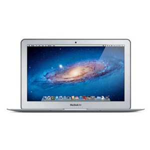 "MacBook Air 11"" Mid 2012 A1465 MD223LL/A"