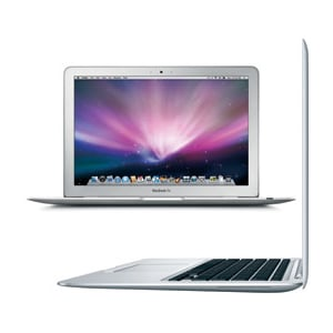 "MacBook Air 13"" Mid 2009 A1304 MC233LL/A"