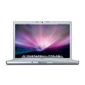 "MacBook Pro 15"" Early 2008"