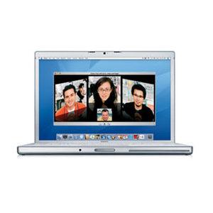 "MacBook Pro 15"" Late 2006"