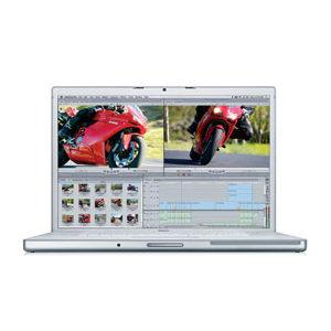 "MacBook Pro 17"" Early 2008"