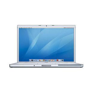 "MacBook Pro 17"" Late 2006"