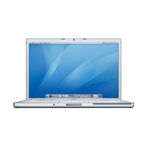 "MacBook Pro 17"" Late 2007"