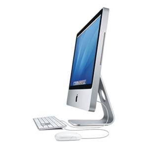 """iMac 20"""" Mid 2007 A1224 MA876LL/A"""