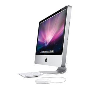 "iMac 24"" Early 2009 A1225 MB418LL/A, MB419LL/A, MB420LL/A"