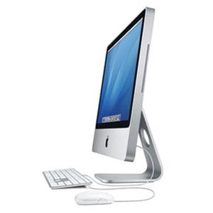 """iMac 24"""" Mid 2007 A1225 MA878LL/A"""