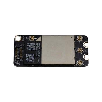 j661-5867 Airport Card (Japanese) for MacBook Pro 13/15/17 inch Early 2011-Late 2011 A1278 A1286 A1297 MC700LL/A, MC724LL/A MD313LL/A, MD314LL/A MC721LL/A, MC723LL/A, MD035LL/A MD318LL/A, MD322LL/A, MC725LL/A, MD311LL/A, BTO/CTO