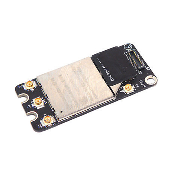 j661-6510 Airport/Bluetooth Card (Japanese) for MacBook Pro 13/15 inch Mid 2012 A1278 MD101LL/A, MD102LL/A, MD103LL/A, MD104LL/A, MD546LL/A