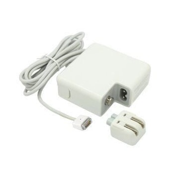 la661-6623 Power Adapter 45W (Latin America) for MacBook Air 13 inch Mid 2012 A1466 MD231LL/A