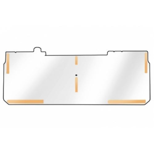 "922-9736 Apple Battery Cover MacBook Air 11"" Early 2014 A1465 MD711LL/A"