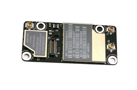 "pa661-5515 Apple AirPort Card (PAL Pacific) MacBook Pro 15"" Mid 2010 MC371LL"