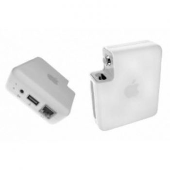 661-4669 Apple Airport Base Station for Mac Pro Early 2008 A1186