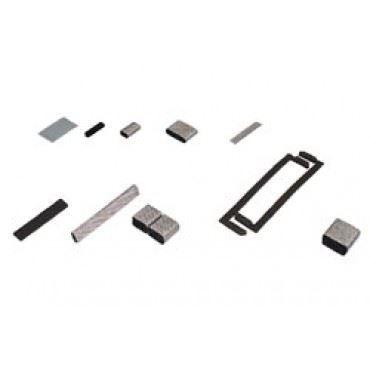 """076-1238 Apple Gasket Kit Foam Macbook Pro 15"""" Late 2006 A1211 MA609LL/A"""