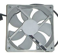076-1294 Power Supply Fan for Mac Pro Early 2008 A1186 MB871LL/A, MB535LL/A, BTO/CTO