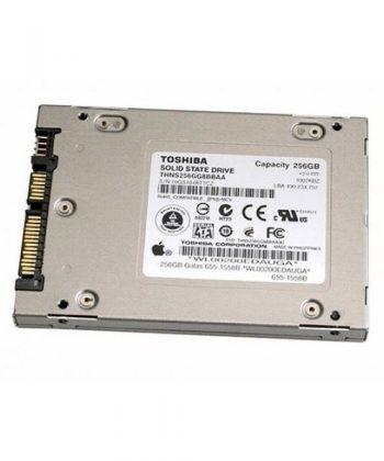"661-5522 Apple Hard Drive 256GB (SSD) for iMac 27"" Mid 2010 A1312"