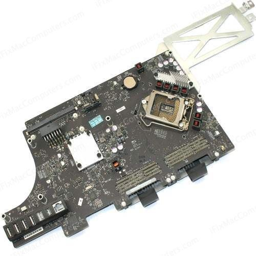 661-5547 Apple Logic Board 2.8 GHz for iMac 27 inch Mid 2010 A1312