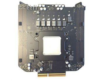 661-7546 CPU Raiser Card 3.0 GHz (8-Core) for Mac Pro Late 2013 A1481 ME253LL/A, MD878LL/A, BTO/CTO