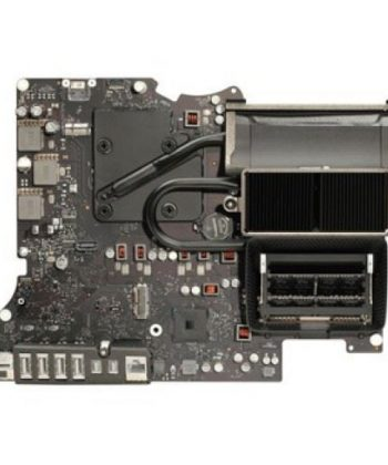 661-8124 Logic Board 3.5Ghz 4GB GDDR for iMac 27-inch Late 2013 A1419 ME088LL/A, ME089LL/A 820-3481
