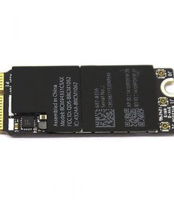 z661-6534 Wireless Card (Euro) for Macbook Pro 15-inch Mid 2012-Early 2013 A1398 MC975LL/A, MC976LL/A, MD831LL/A, ME664LL/A, ME665LL/A, ME698LL/A