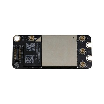 zm661-5867 Airport Card (Rest of World) for MacBook Pro 13/15/17 inch Early 2011-Late 2011 A1278 A1286 A1297 MC700LL/A, MC724LL/A MD313LL/A, MD314LL/A MC721LL/A, MC723LL/A, MD035LL/A MD318LL/A, MD322LL/A, MC725LL/A, MD311LL/A, BTO/CTO