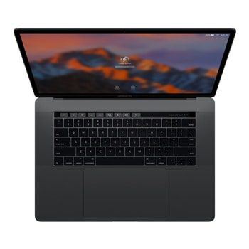 """MacBook Pro 15.4"""" with Touch Bar (Late 2016)"""